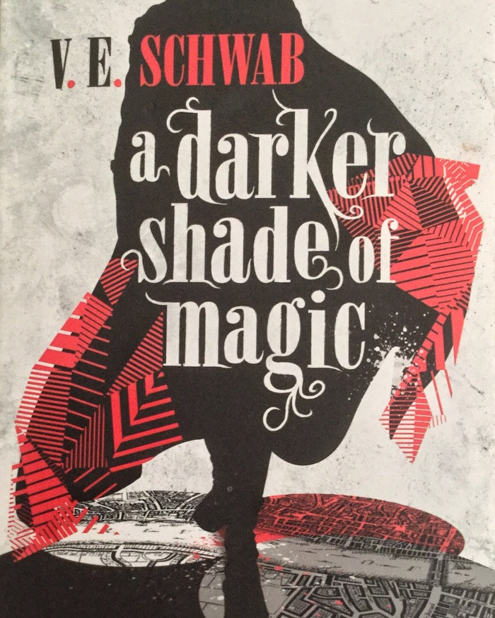 A Darker Shade of Magic Review