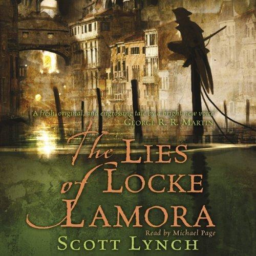 Locke Lamora