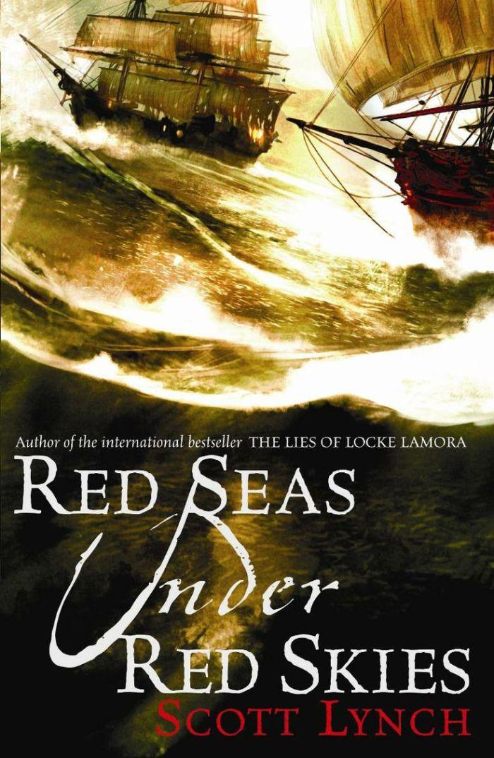 Red Seas